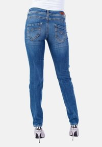 Blue Monkey - Slim fit jeans - blau - 1