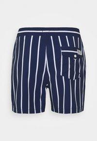 Polo Ralph Lauren - TRAVELER SHORT - Swimming shorts - rugby royal nauti - 5