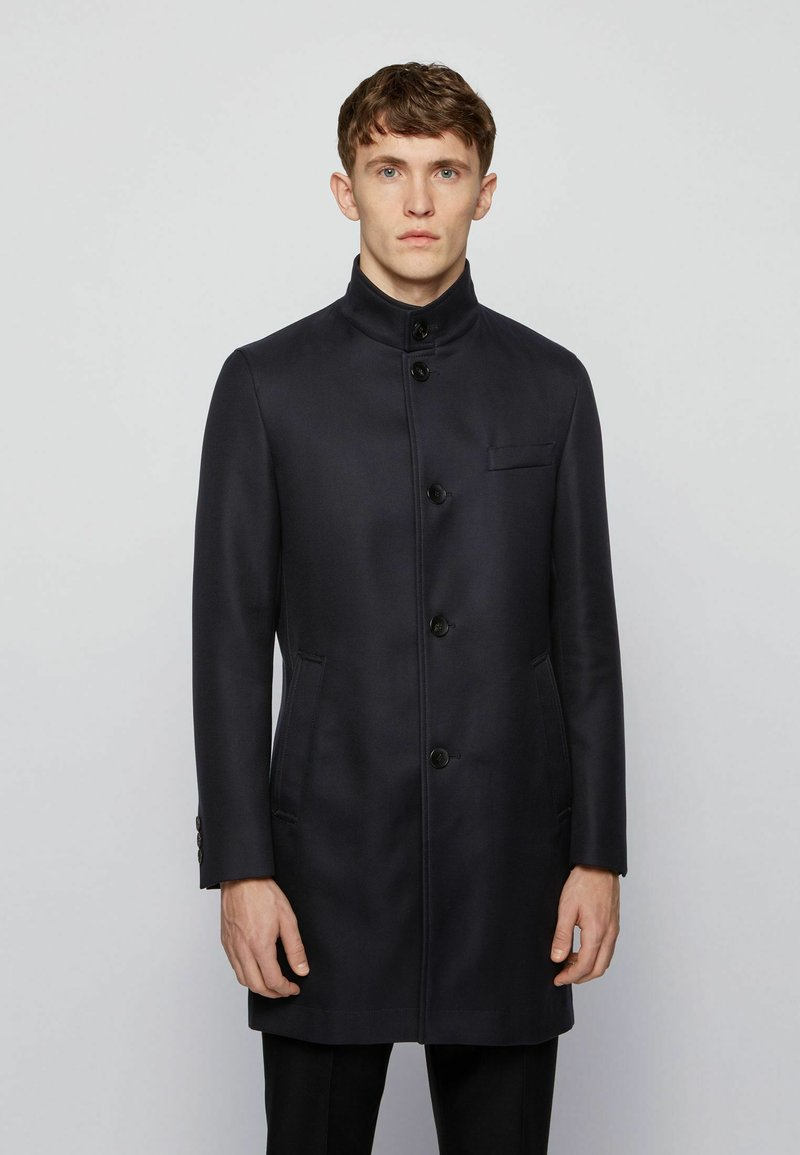 BOSS - SHANTY1 - Classic coat - dark blue