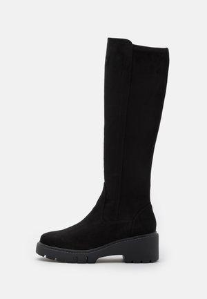 JELIZA - Platform boots - black
