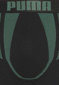 Puma - MEN SEAMLESS 2 PACK - Pants - green combo - 2