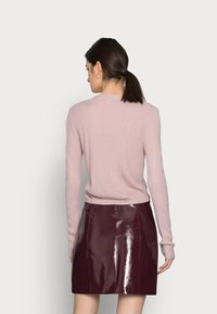 Missguided Tall - CROP - Cardigan - pink - 2