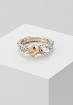 LIFELONG - Bague - white