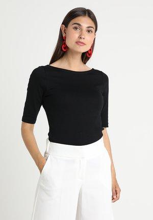 BALLET - T-shirt basic - true black