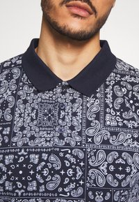 Esprit - OCS - Polo shirt - navy - 4