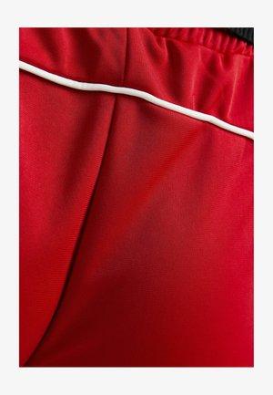 MIT SLOGAN - Träningsbyxor - red