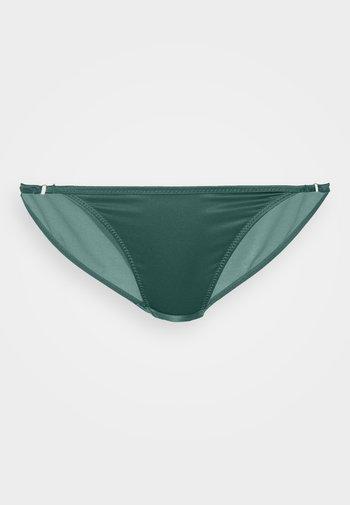 LUXE BRAZILIAN - Alushousut - green