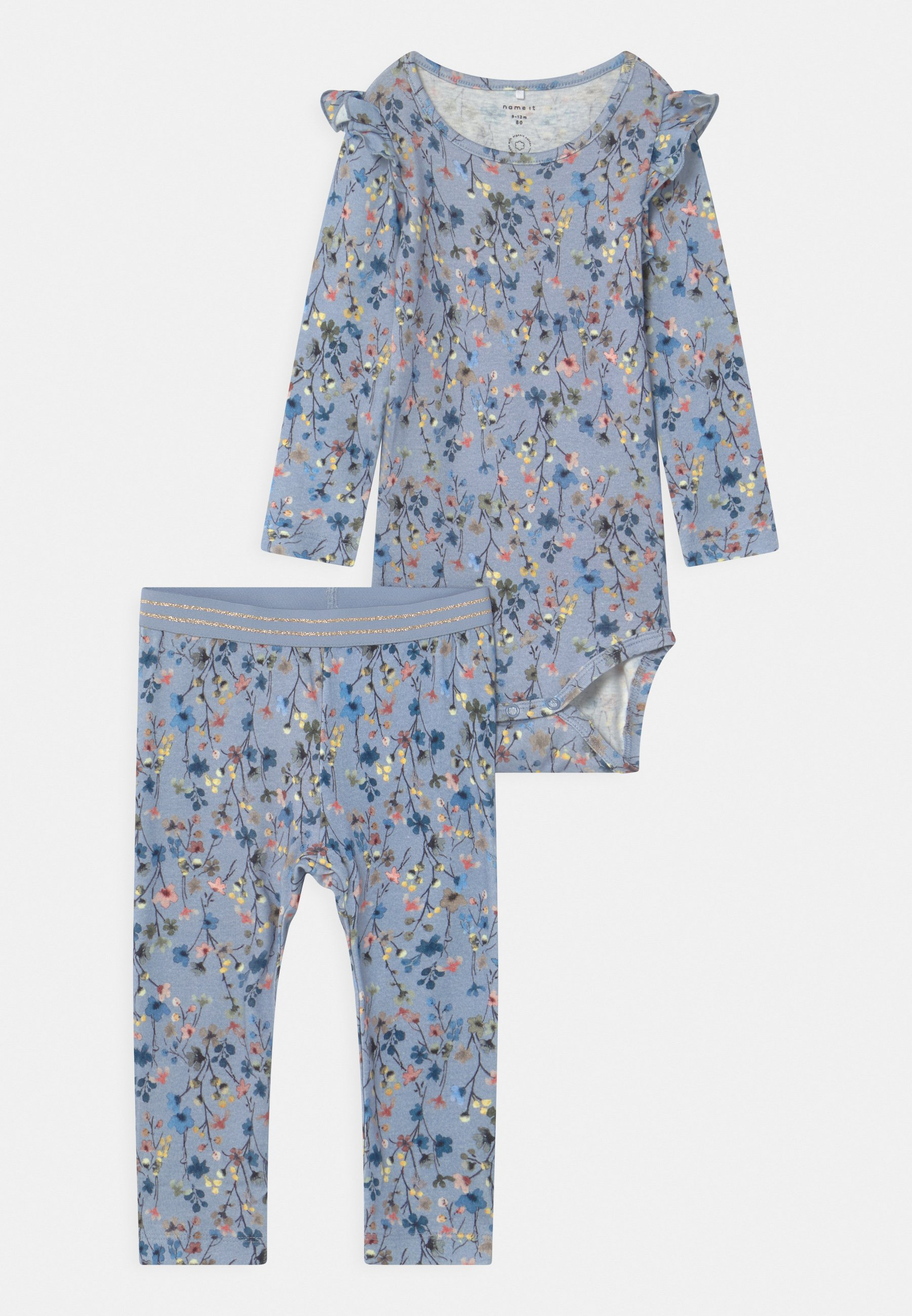 Kids NBFTESSIE SET - Trousers
