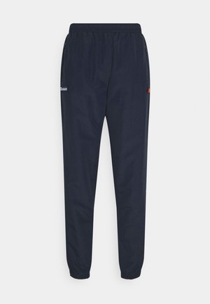 TONZI TRACKPANT - Tracksuit bottoms - navy