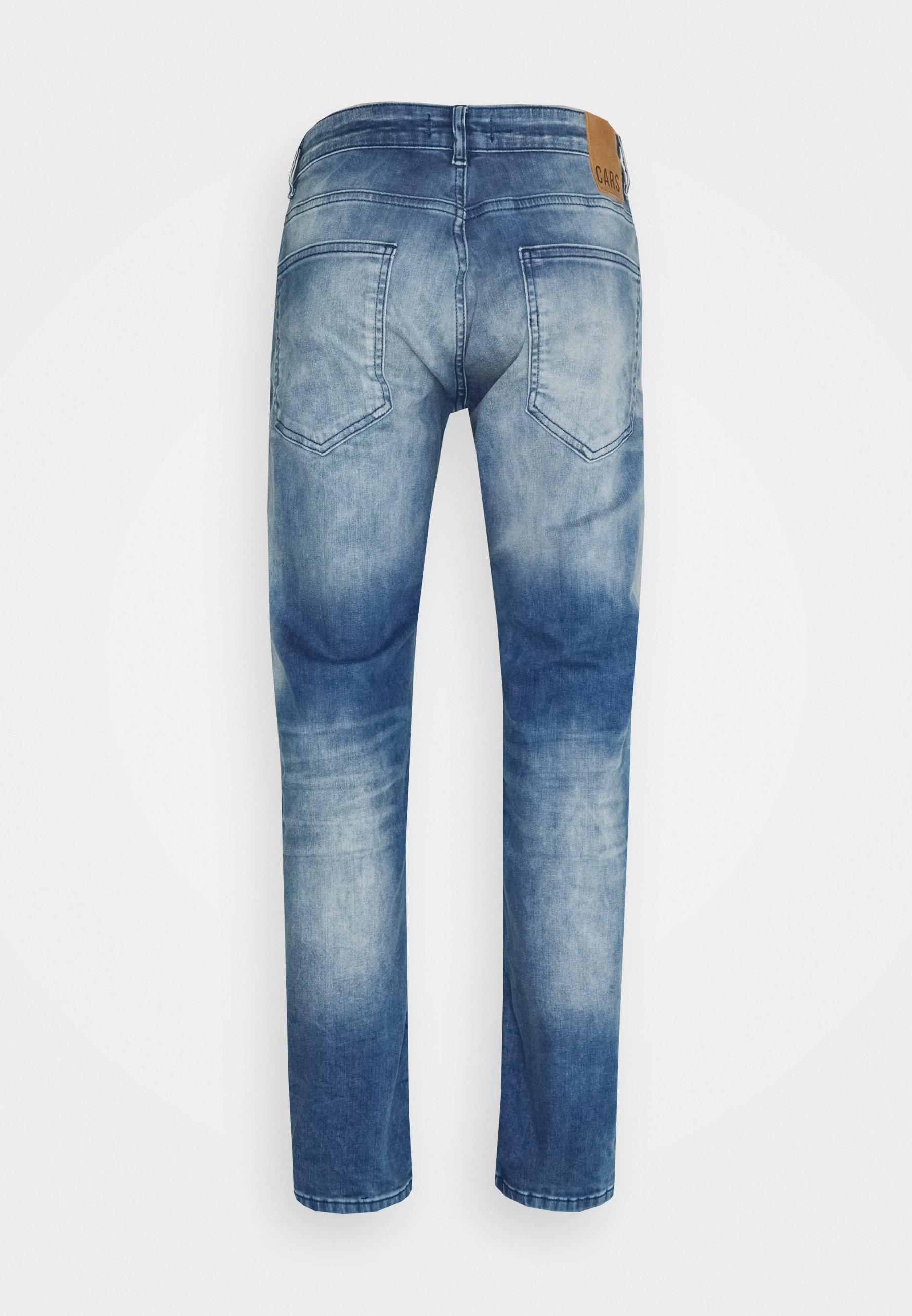 Men RODOS - Slim fit jeans