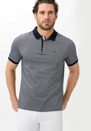 STYLE PIT - Polo - ocean