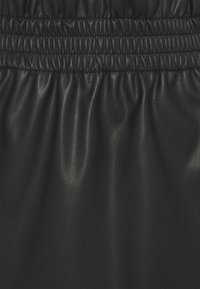 ONLY - ONLPINZON SKIRT - Mini skirt - black - 2