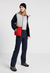 Icepeak - AVERA - Outdoor jacket - coral/red - 1