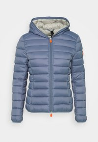 Save the duck - GIGAY - Winter jacket - steel blue - 0