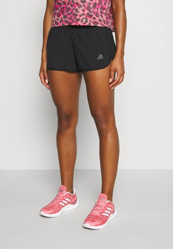 M20 SHORT - Sports shorts - black