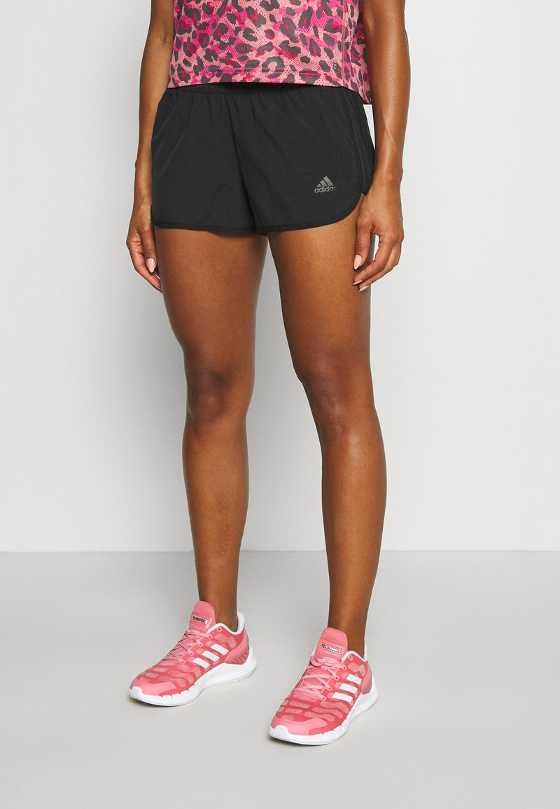 adidas Performance - SHORT - Pantaloncini sportivi - black