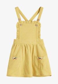LC Waikiki - Day dress - yellow - 0