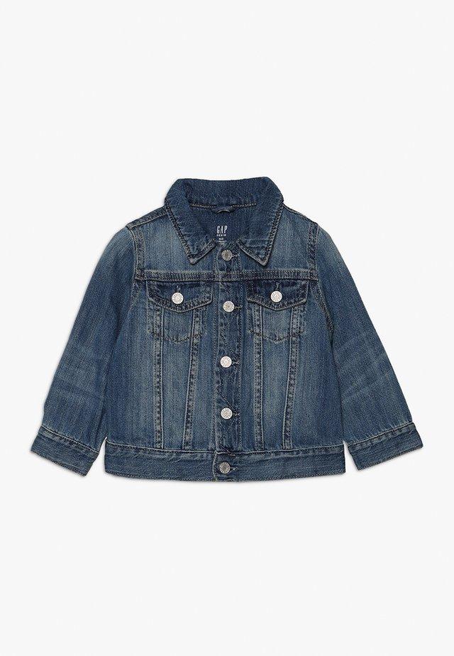 BABY - Denim jacket - medium light