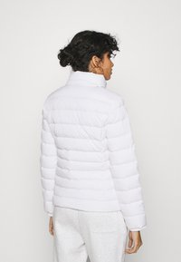 Tommy Jeans - BASIC - Down jacket - white - 4