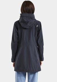 Didriksons - Parka - dark night blue - 2