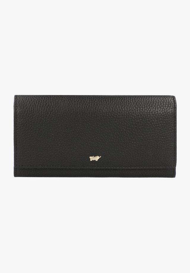 ASTI - Wallet - black