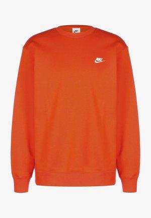 Maglione - team orange/white