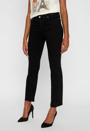 VMSHEILA  - Bootcut jeans - black