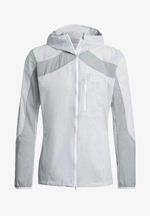 MARATHON  - Training jacket - white