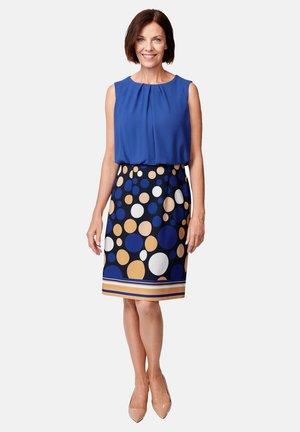 AUDREY - Vapaa-ajan mekko - blue