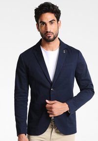 Pier One - Blazer jacket - dark blue - 0