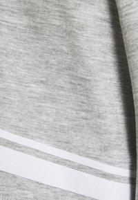 Only & Sons - ONSMATT LIFE LONGY STRIPE   - Print T-shirt - light grey melange - 5