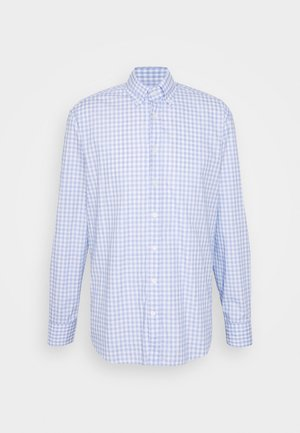 GINGHAM  - Košile - blue/white