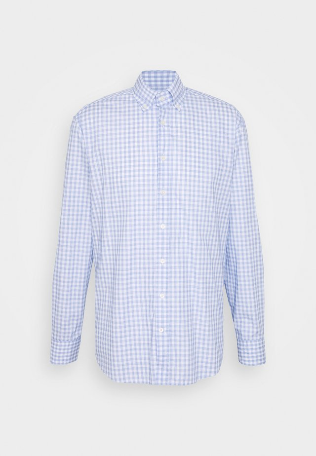 GINGHAM  - Camicia - blue/white