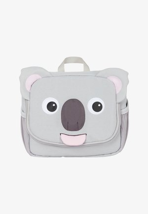 KULTURTASCHE KOALA - Handbag - gray