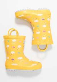 Chipmunks - RAIN - Botas de agua - yellow - 0