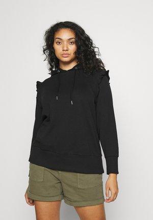VMMOCCA - Sweatshirt - black