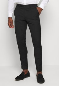 Jack & Jones PREMIUM - JPRBLAFRANCO SUIT - Suit - black - 3