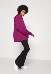 Nike Sportswear - HOODIE TREND - Felpa con cappuccio - cactus flower - 4