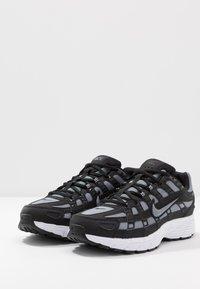 Nike Sportswear - P-6000 - Sneakers - black/cool grey/white - 2