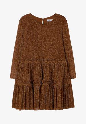 Day dress - monks robe