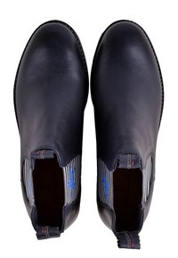 Crickit - CHELSEA BOOT JULIA - Ankle boots - blue - 1