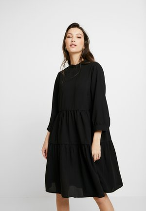 YASMELLE DRESS - Kjole - black