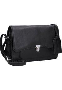 Cowboysbag - MILNERTON  - Across body bag - black - 2