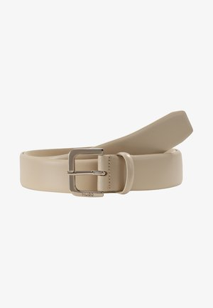 ZANA BELT  - Belt - light beige