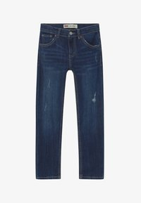Levi's® - 510 SKINNY - Slim fit jeans - stone blue denim - 2