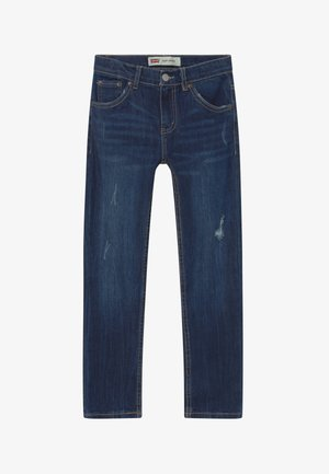 510 SKINNY - Slim fit jeans - stone blue denim