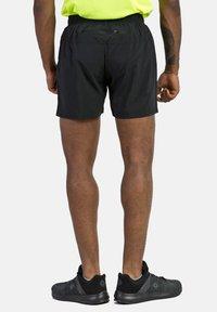 IZAS - Short de sport - black - 2