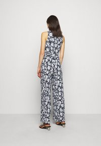 Lauren Ralph Lauren - Jumpsuit - lighthouse navy - 2