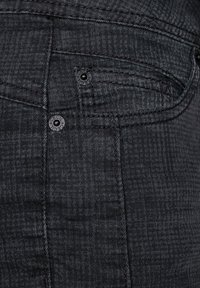 Cecil - Relaxed fit jeans - grau - 4