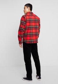Dickies - PRESTONBURG - Shirt - red - 2